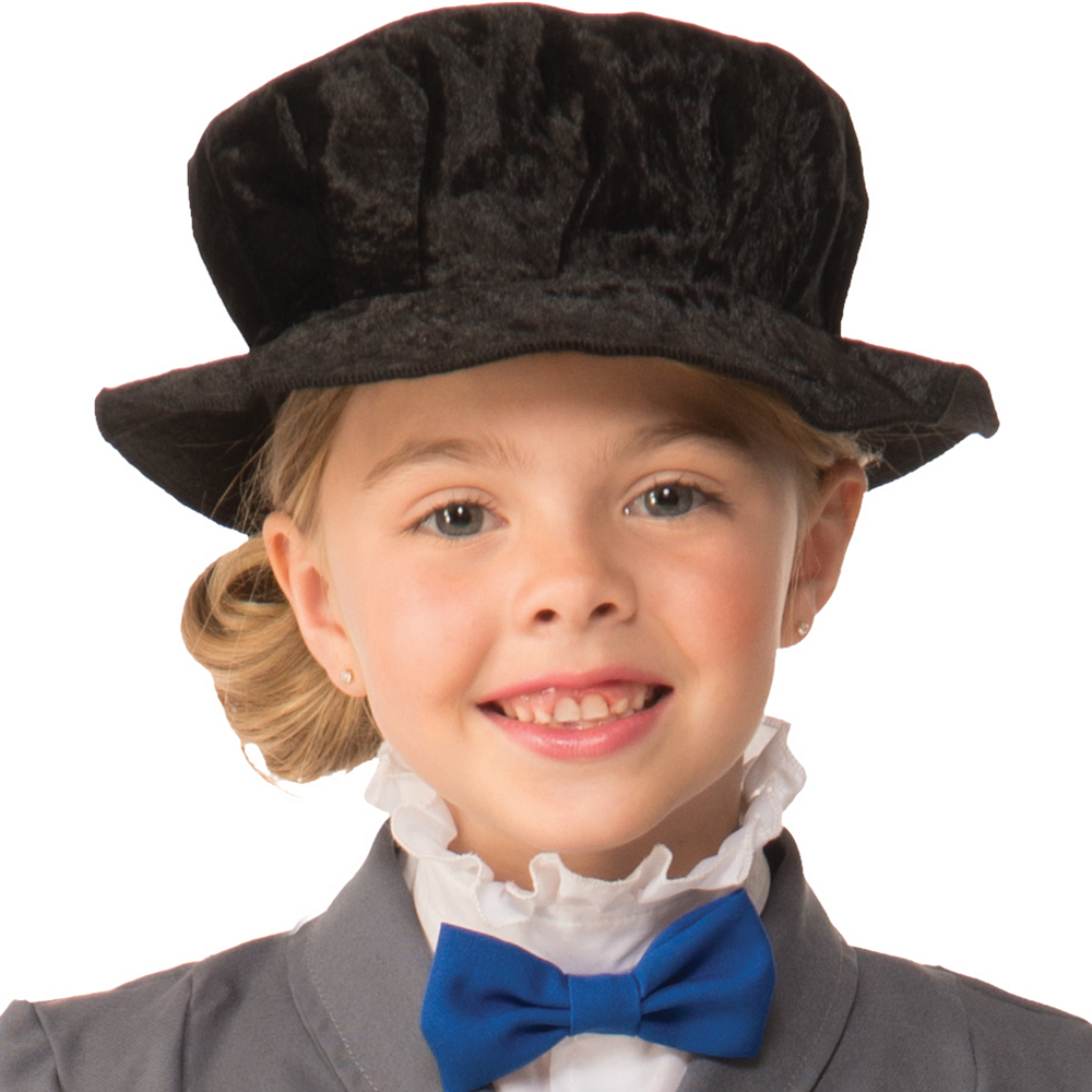 adult womens nanny mcphee style costume
