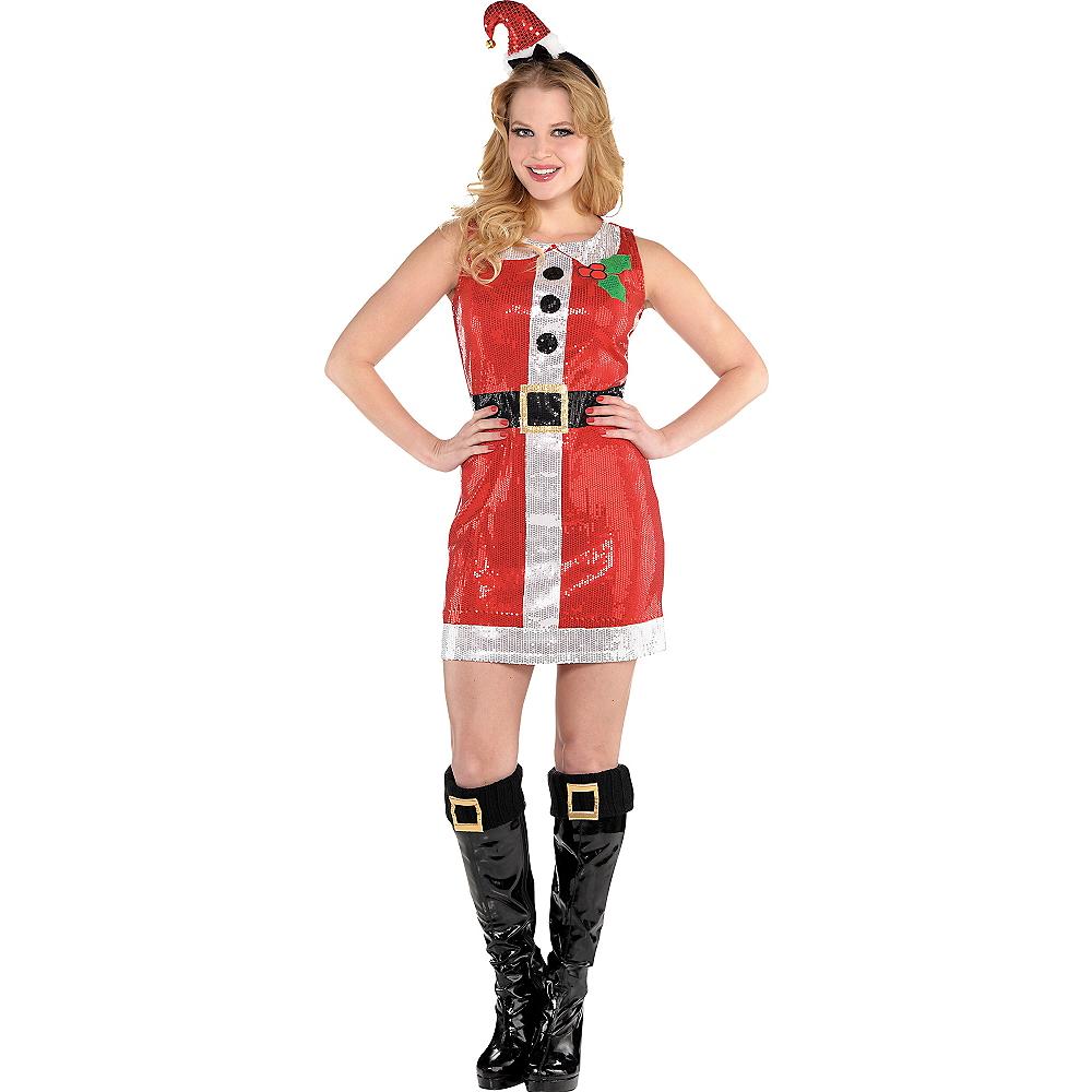 Santa Dress Image #1