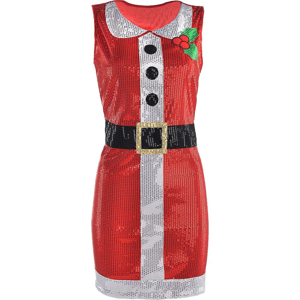 Santa Dress Image #2