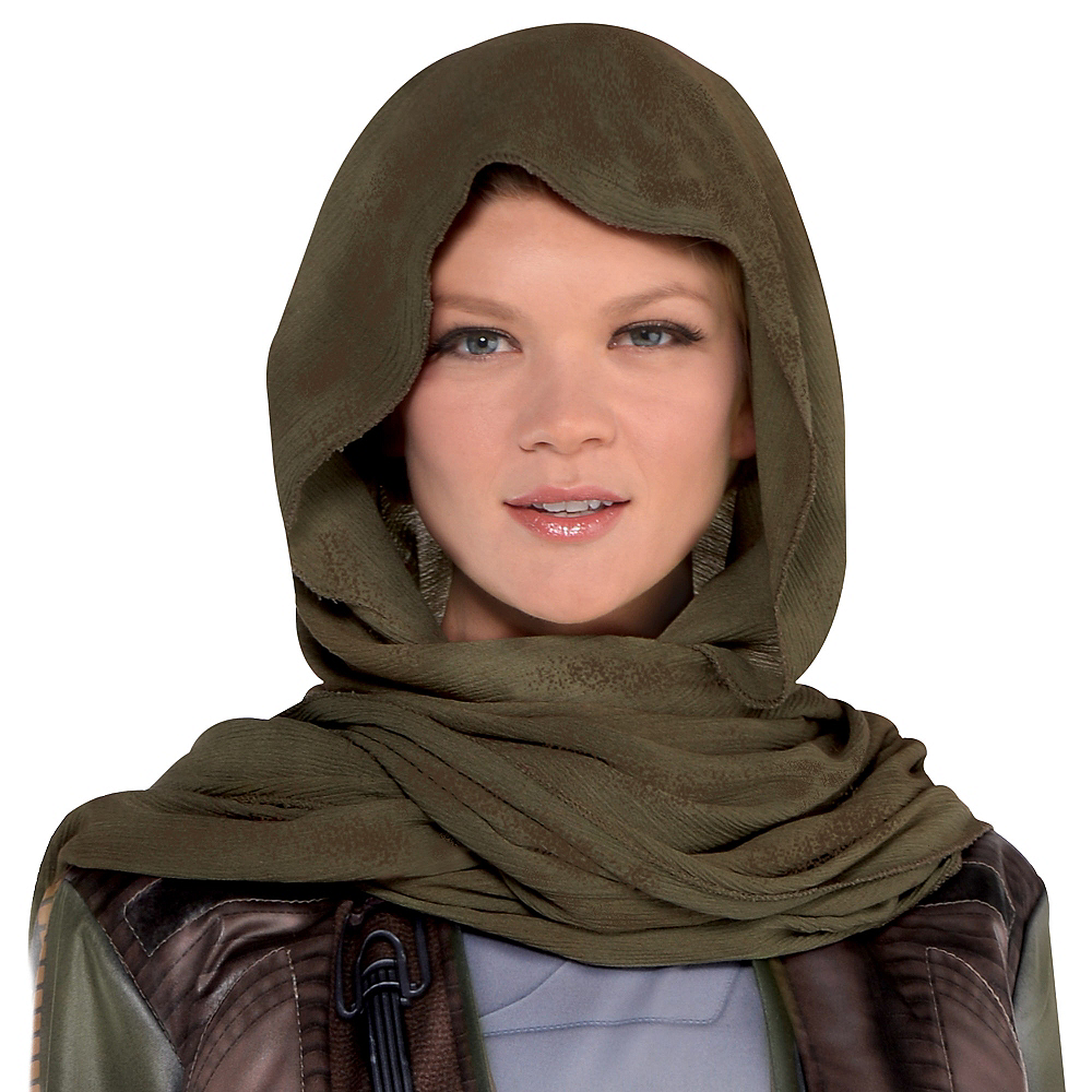 Adult Jyn Erso Costume - Star Wars Rogue One Image #3