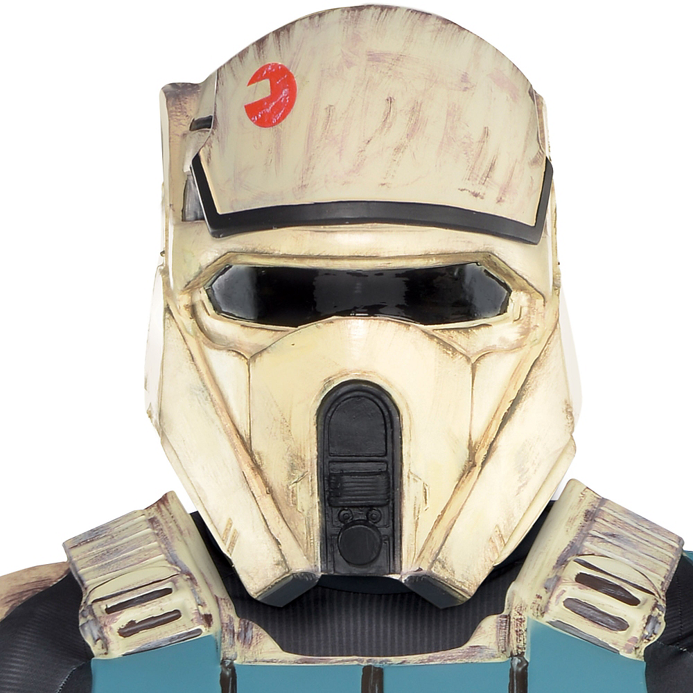 Adult Shoretrooper Costume - Star Wars Rogue One Image #2
