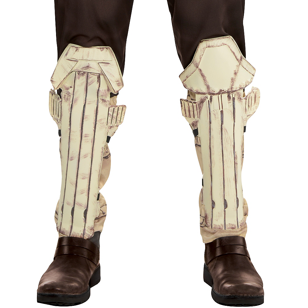 Nav Item for Adult Shoretrooper Costume - Star Wars Rogue One Image #4