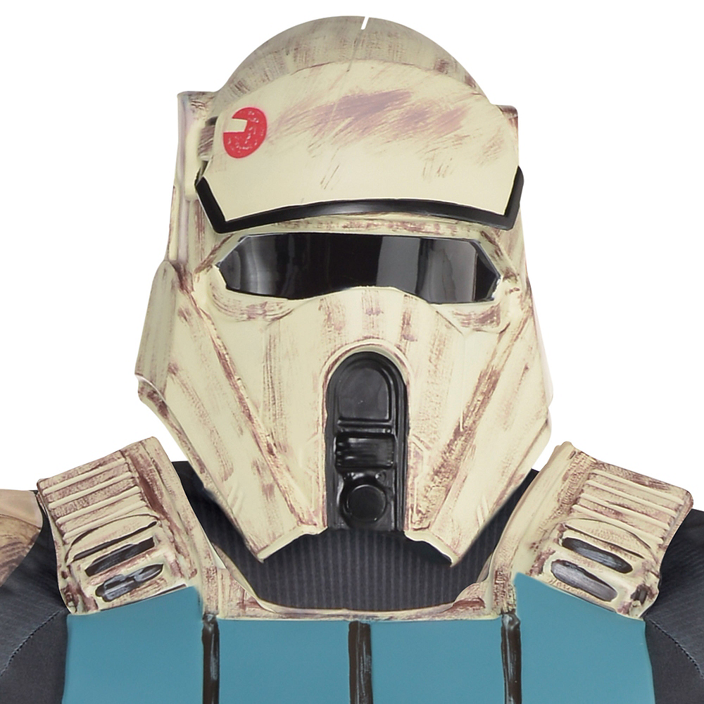 Adult Shoretrooper Costume Plus Size - Star Wars Rogue One Image #2