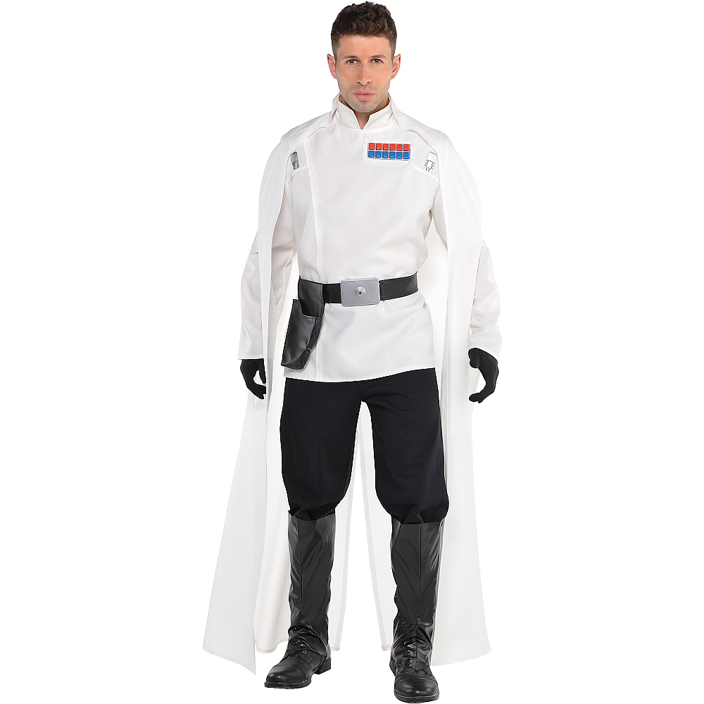 Adult Director Krennic Costume - Star Wars Rogue One Image #1