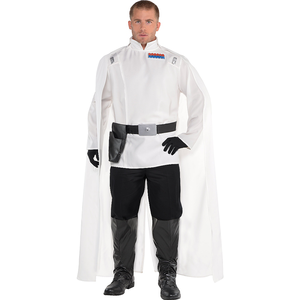 Adult Director Krennic Costume Plus Size - Star Wars Rogue One Image #1