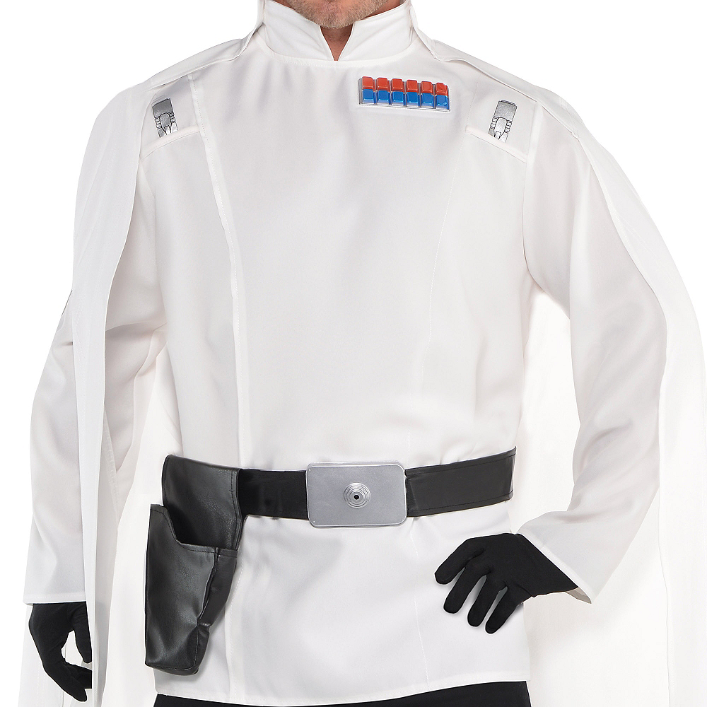 Adult Director Krennic Costume Plus Size - Star Wars Rogue One Image #2