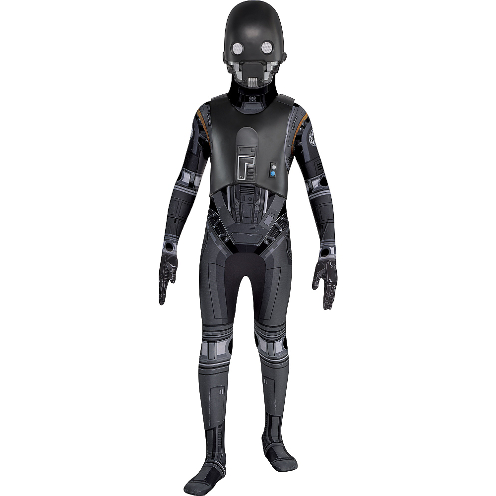 Boys K-2SO Costume - Star Wars Rogue One Image #1