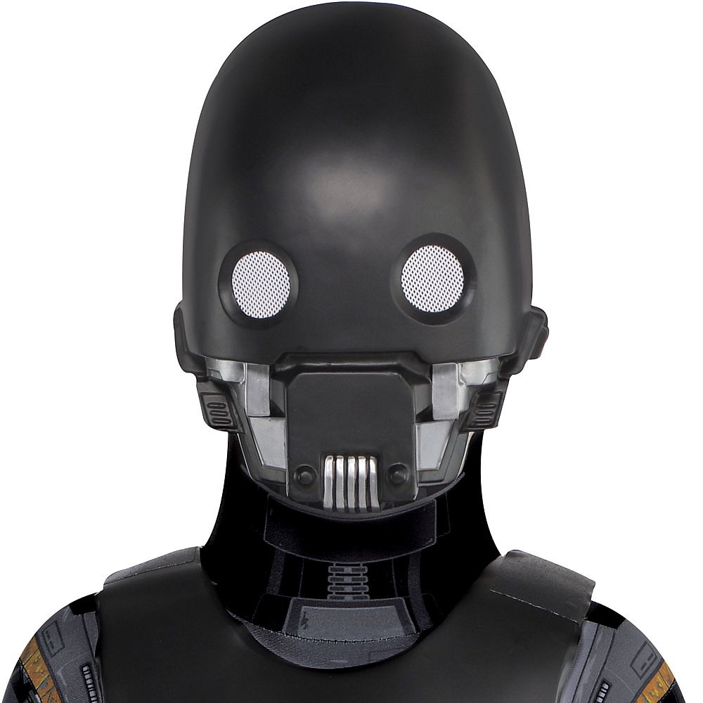 Boys K-2SO Costume - Star Wars Rogue One Image #2