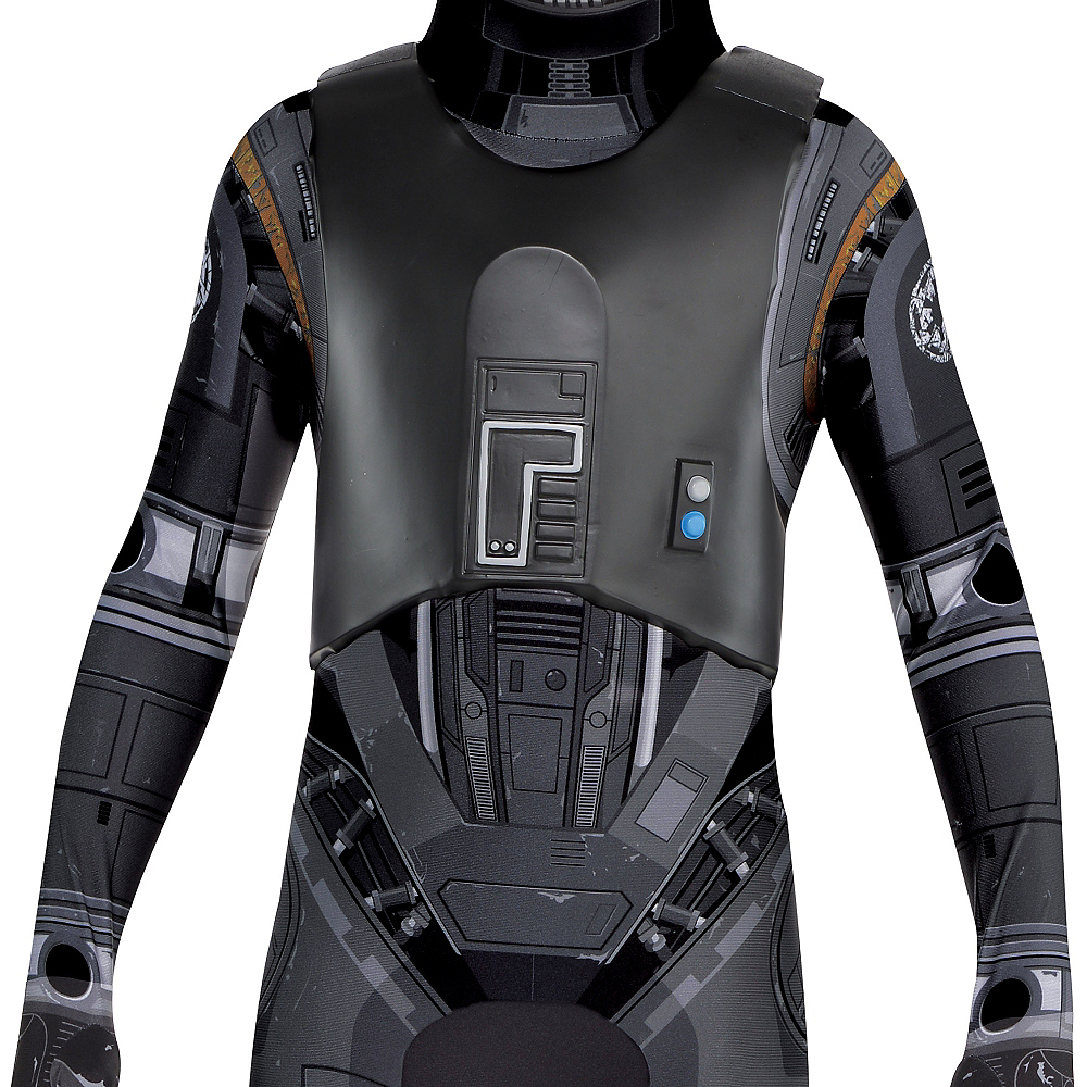 Boys K-2SO Costume - Star Wars Rogue One Image #3
