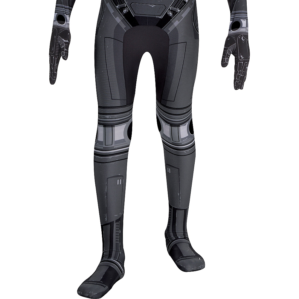 Boys K-2SO Costume - Star Wars Rogue One Image #4