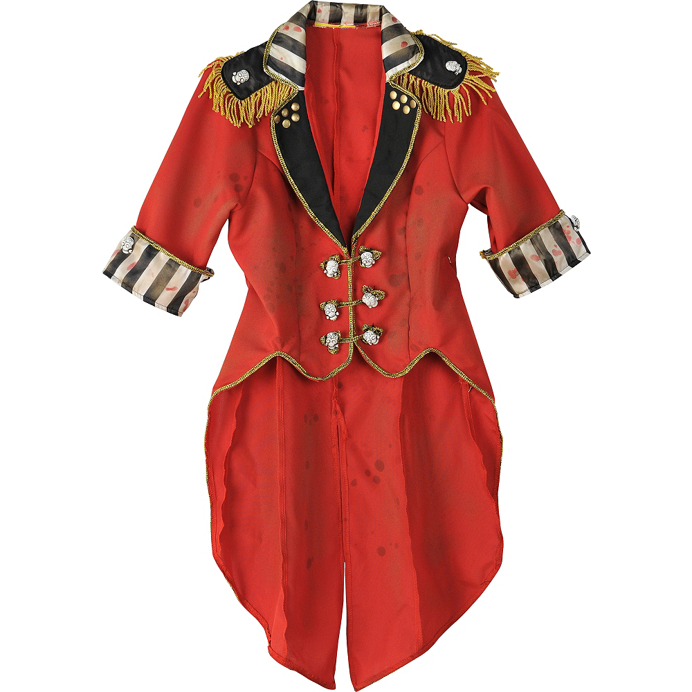 Adult Ringmaster Costume Premier Image #4