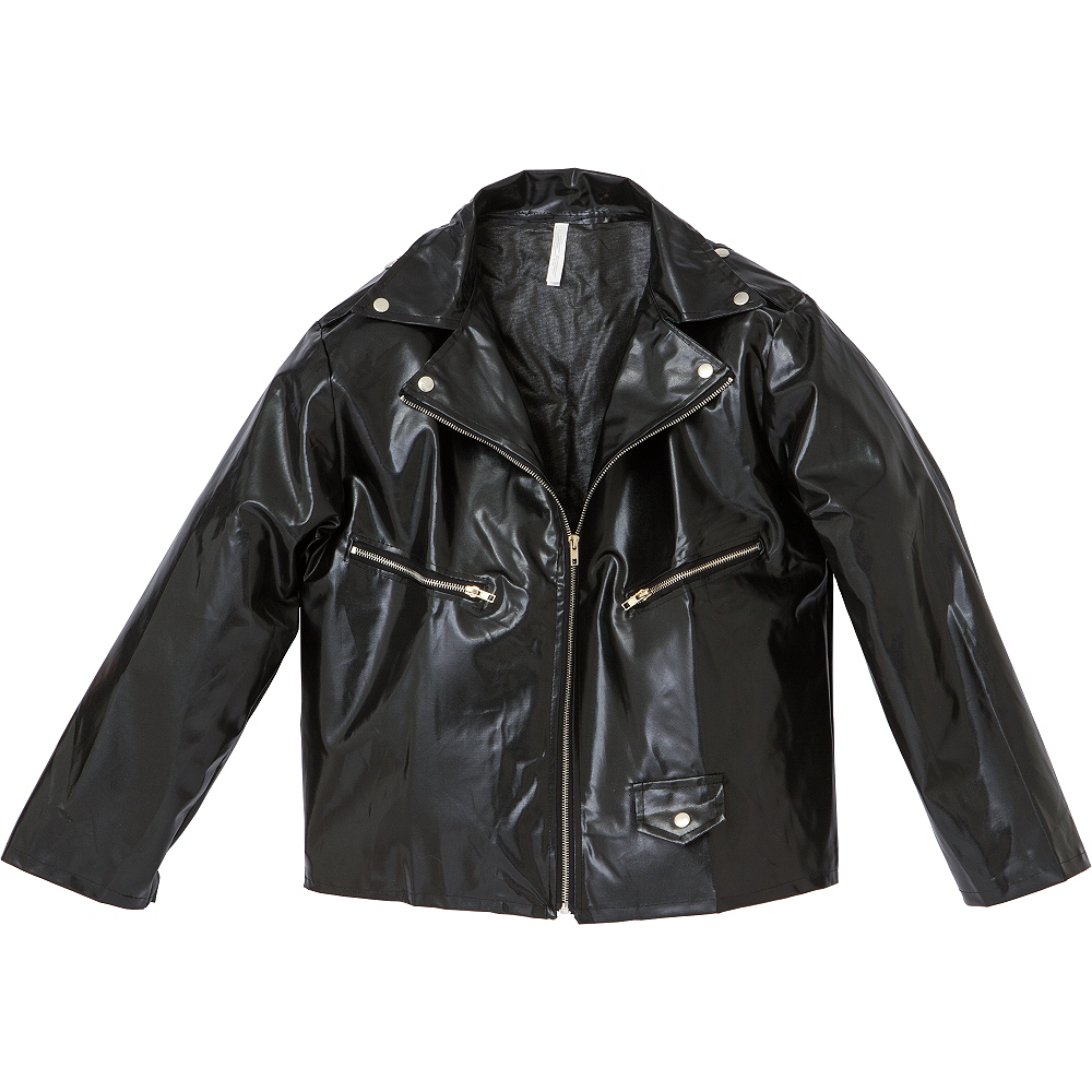 Adult Greaser Costume Plus Size Image #5