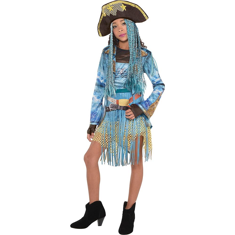 Girls Uma Costume - Disney Descendants 2 Image #1