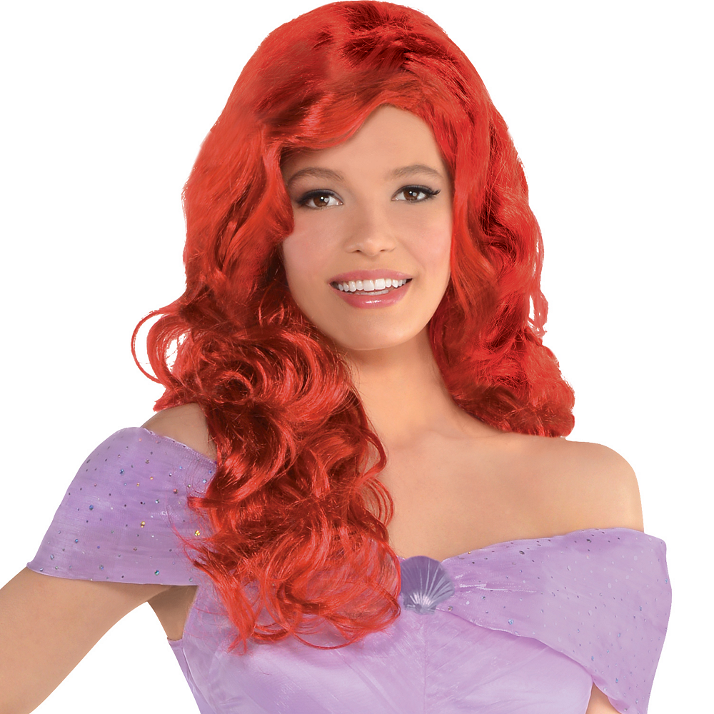 Adult Ariel Costume - The Little Mermaid Image #2