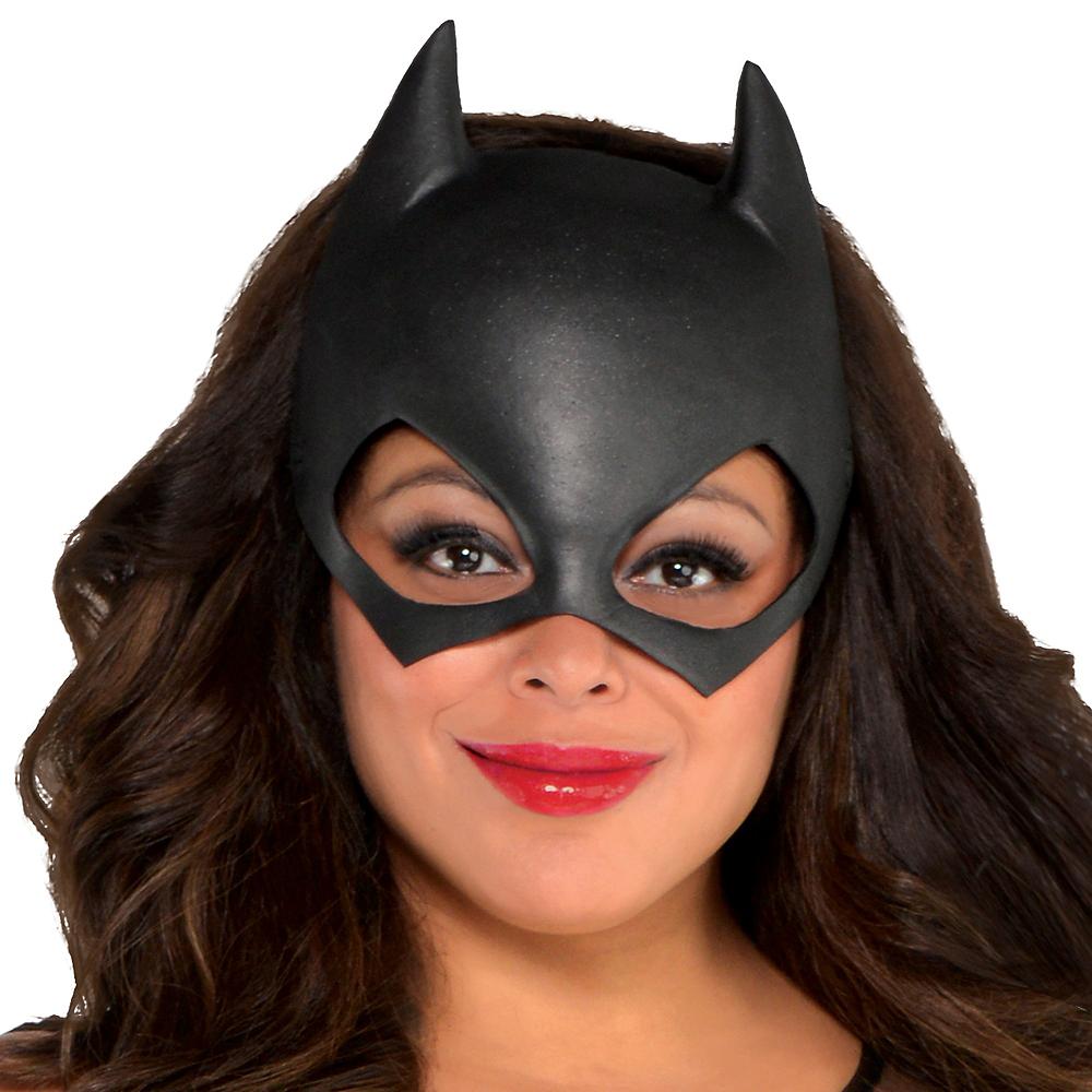 Womens Batgirl Costume Plus Size - Batman Image #2