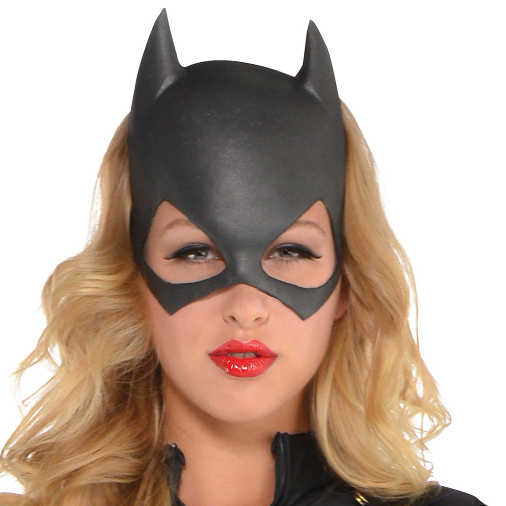 Womens Batgirl Jumpsuit Costume - Batman Image #2