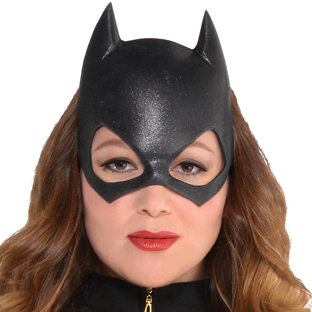Adult Batgirl Jumpsuit Costume Plus Size - Batman Image #2