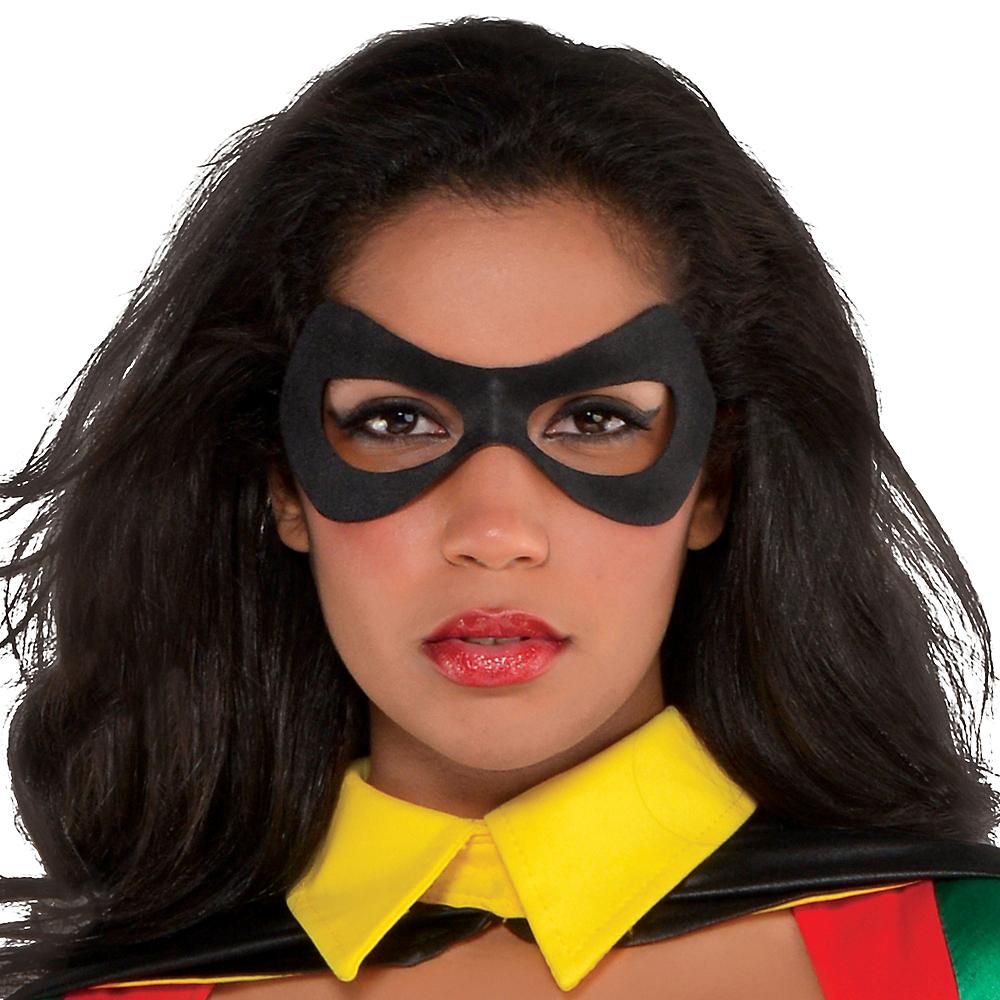 Adult Robin Costume - Batman Image #2