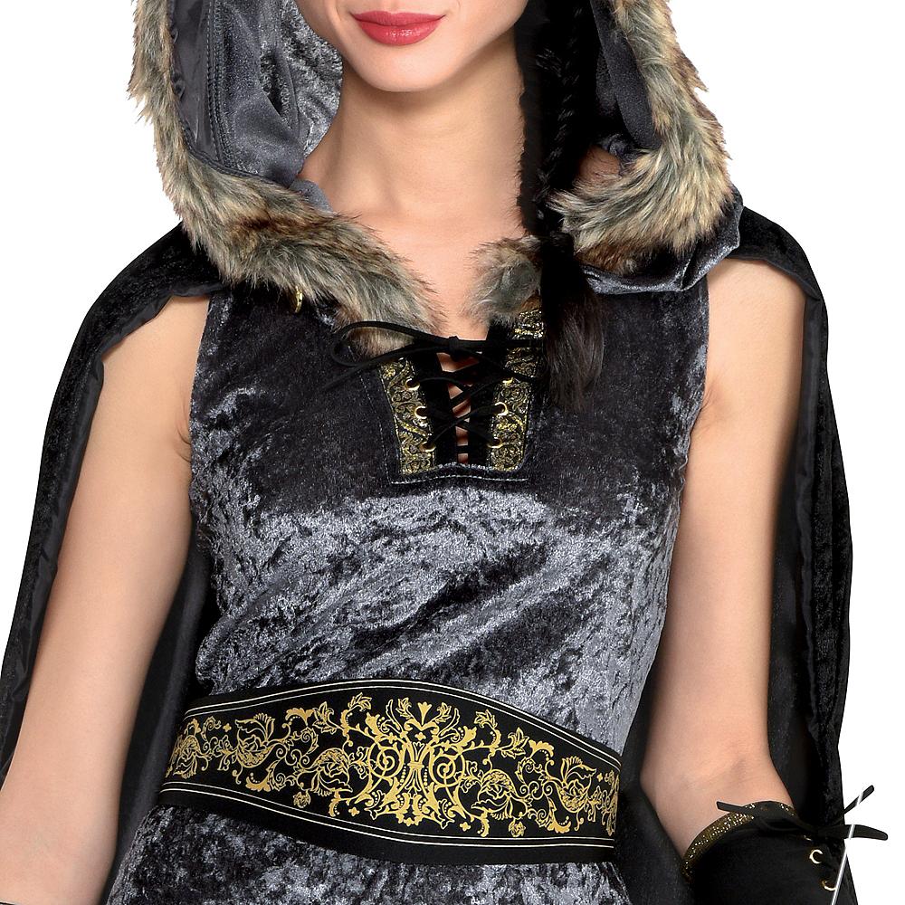 Adult Skilled Archer Costume Image #3