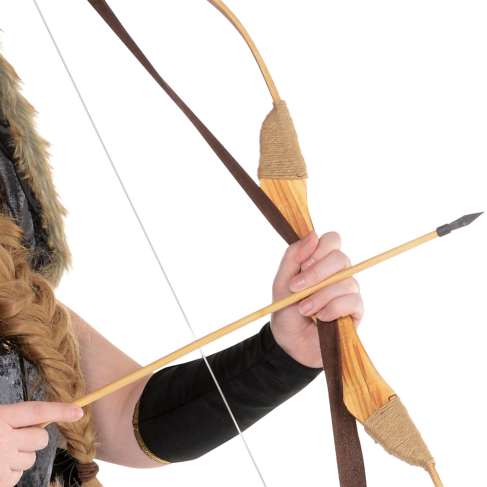 Adult Skilled Archer Costume Plus Size Image #4