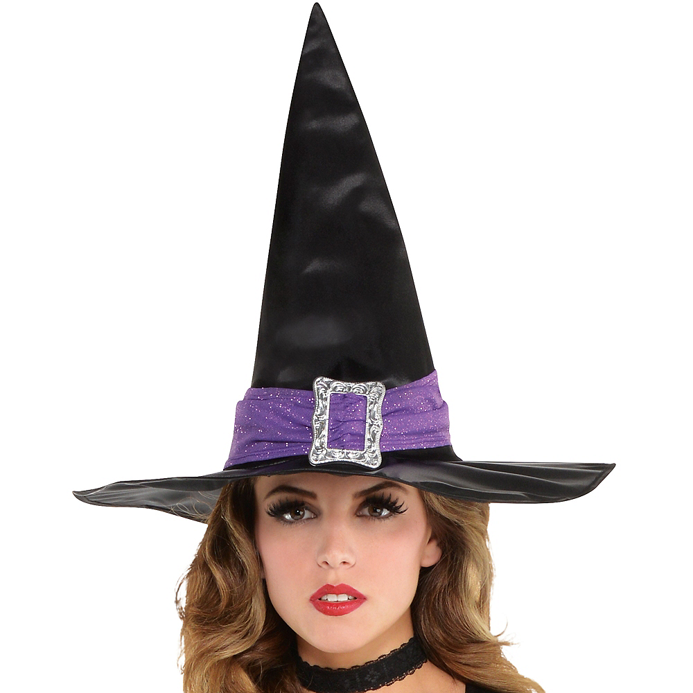 Adult Witchy Witch Costume Image #2