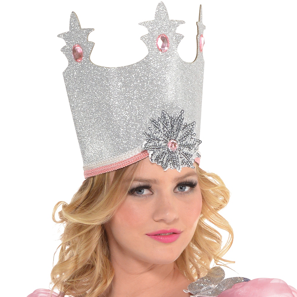 Womens Glinda Costume - Wizard of Oz Image #2