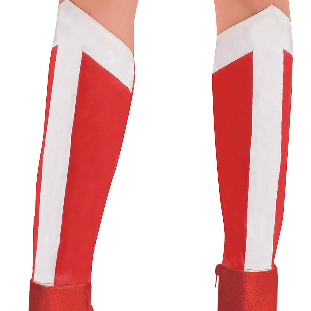 Adult Wonder Woman Costume Image #5