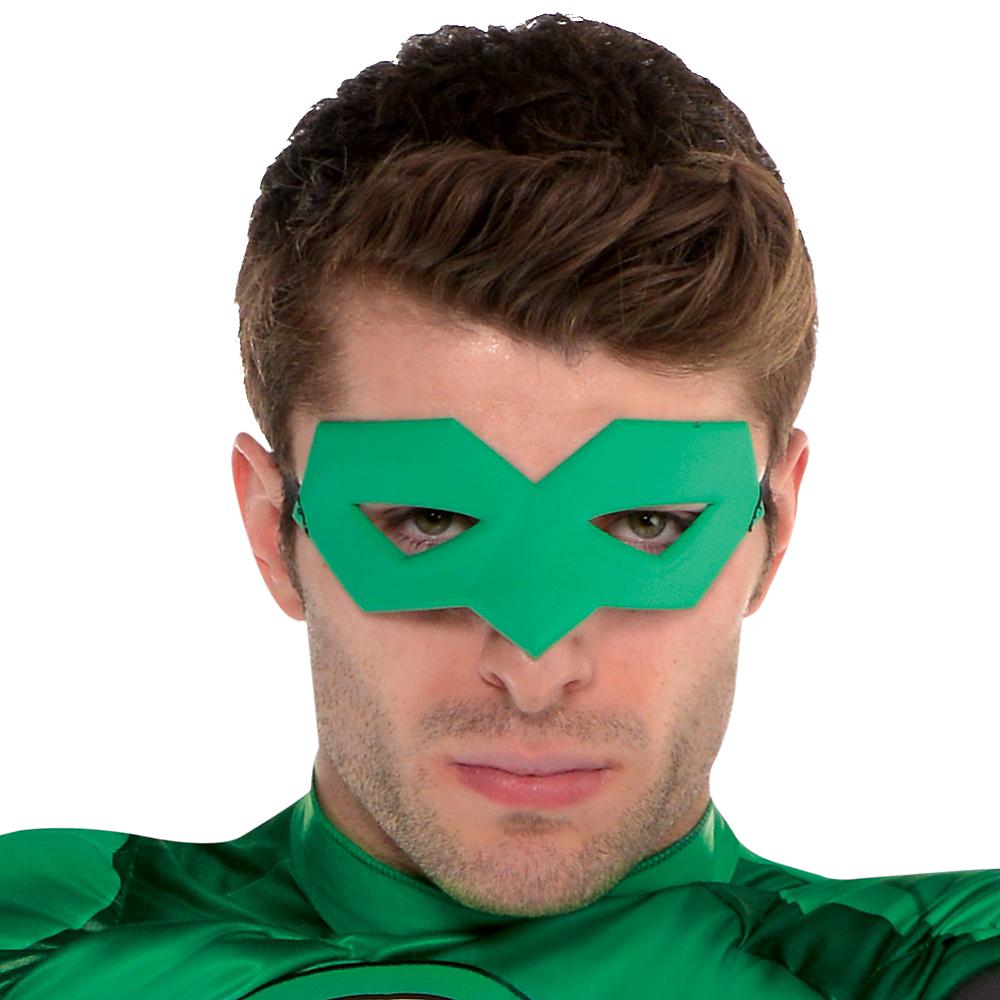 Adult Green Lantern Muscle Costume - DC Comics New 52 Image #2