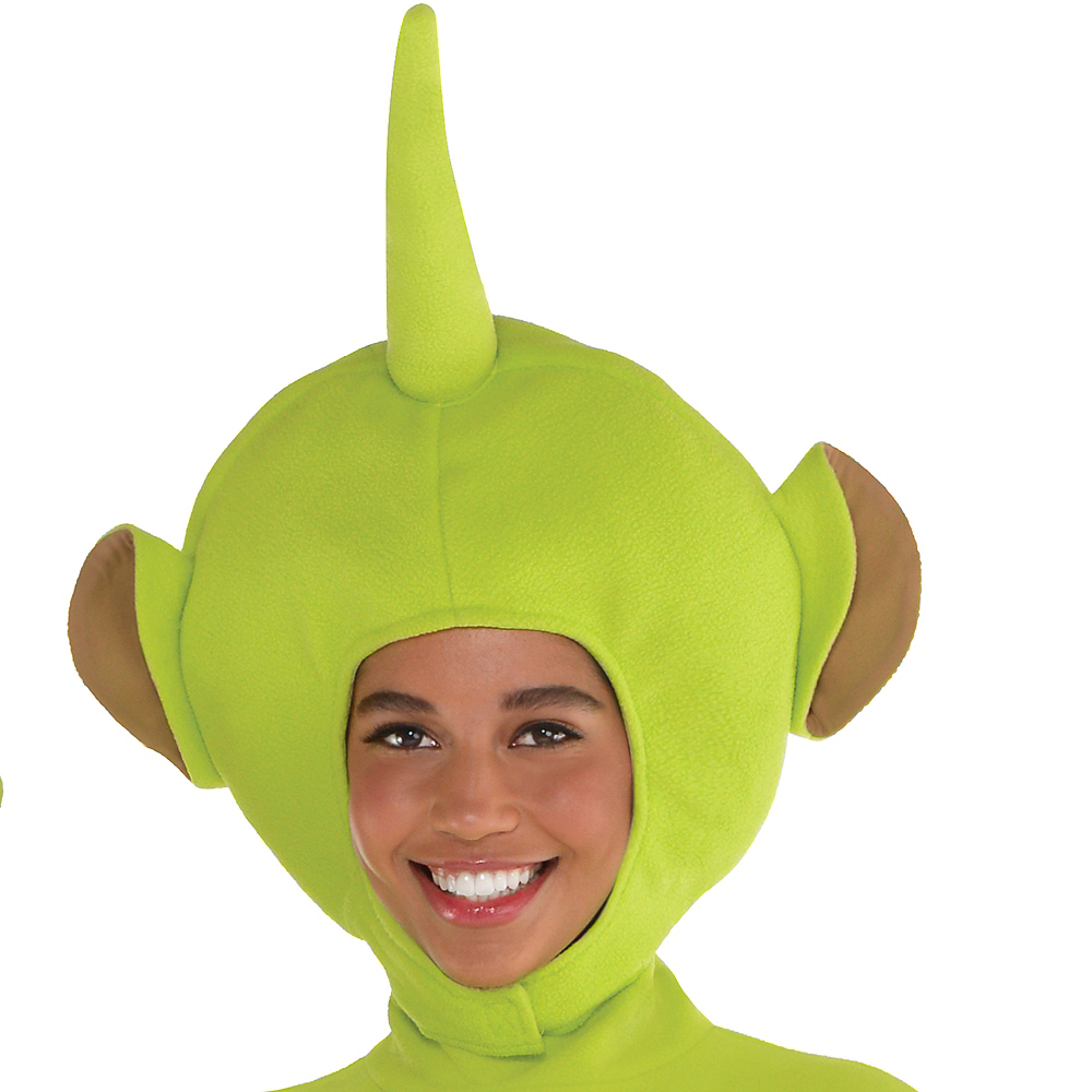 Adult Dipsy Costume - Teletubbies Image #2
