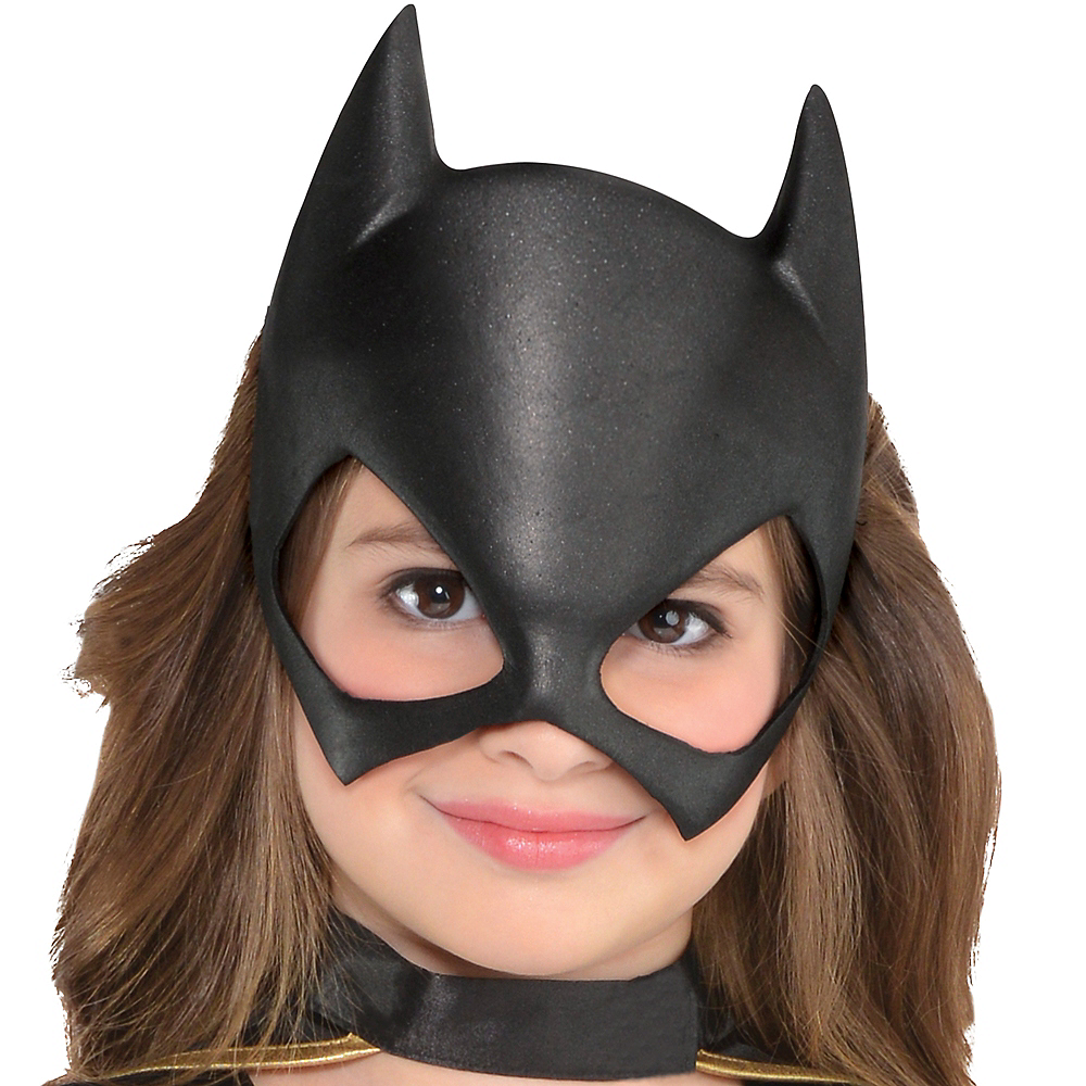 Toddler Girls Batgirl Costume - DC Comics New 52 Image #2