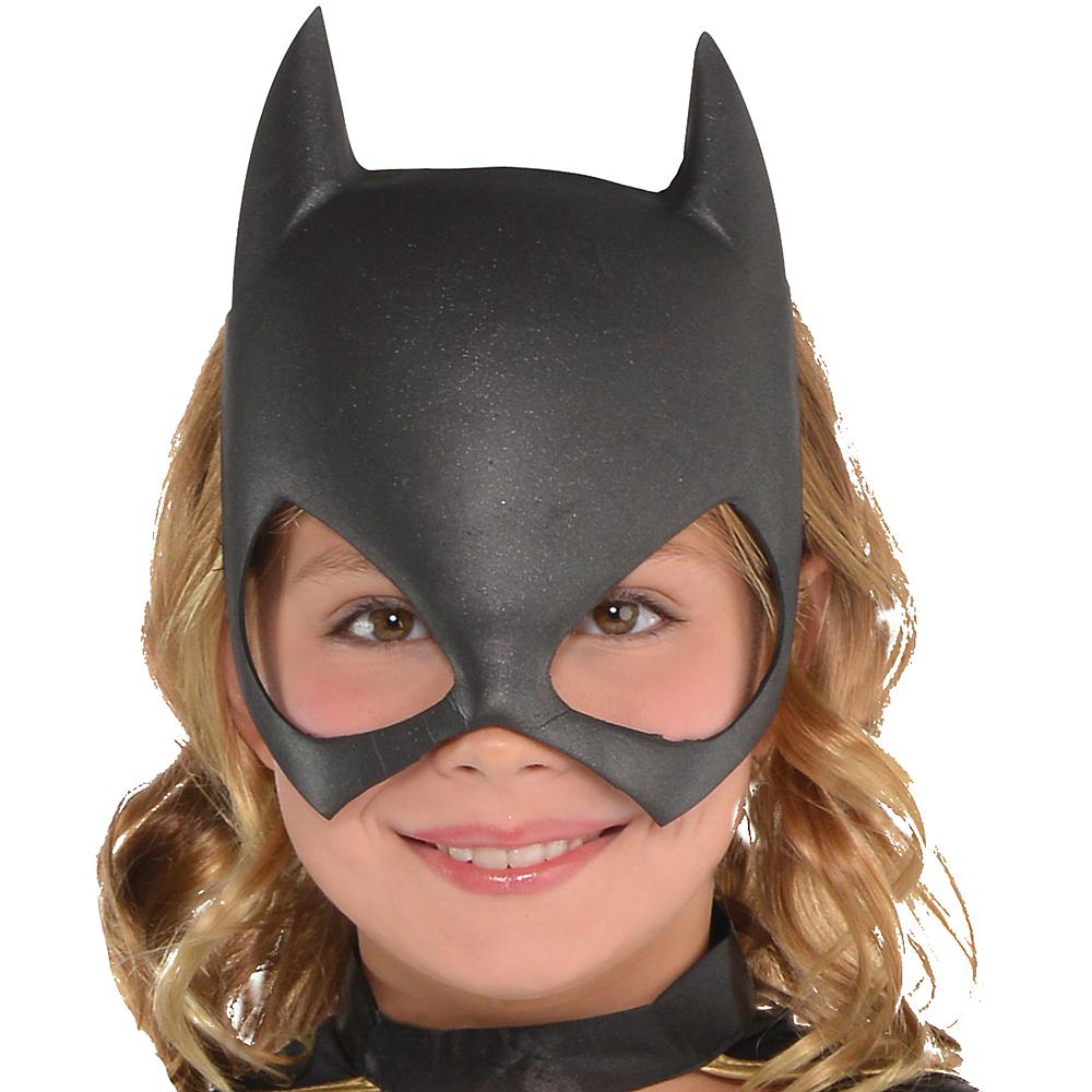 Girls Batgirl Costume - DC Comics New 52 Image #2