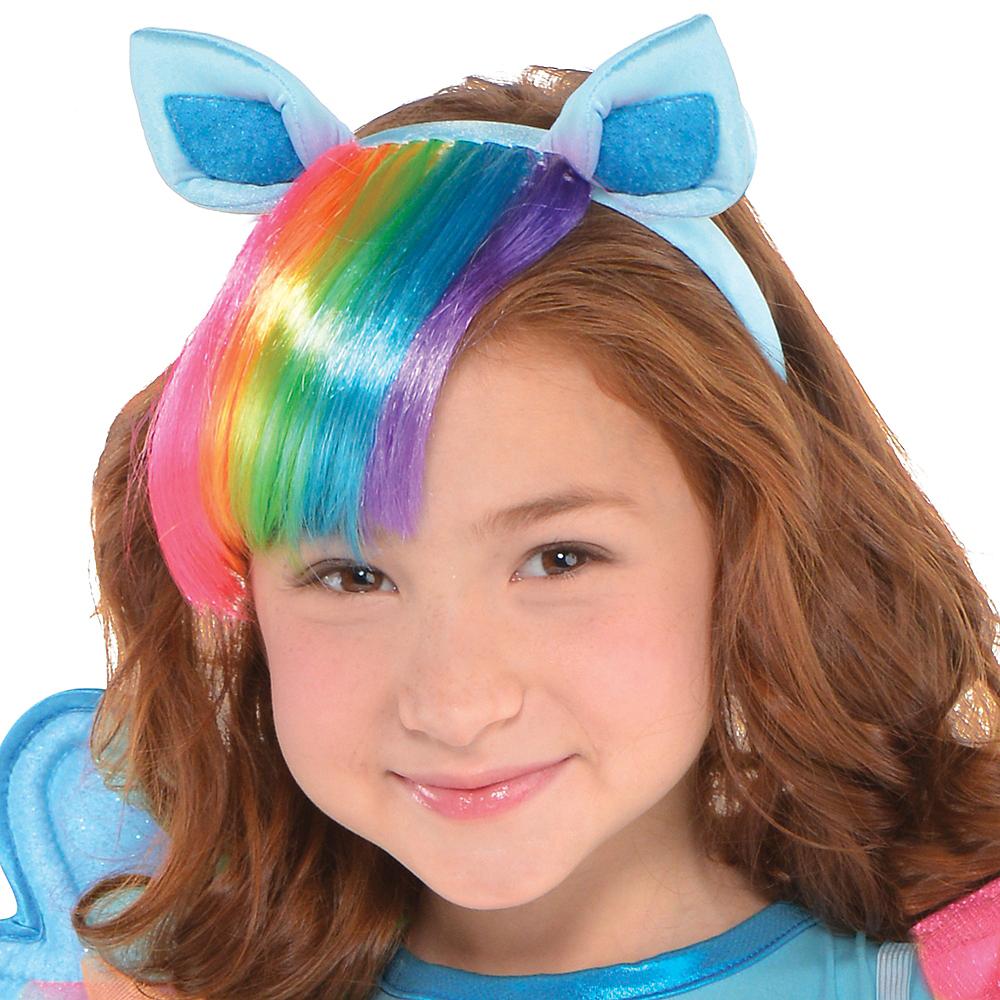 Girls Rainbow Dash Dress Costume - My Little Pony Image #2