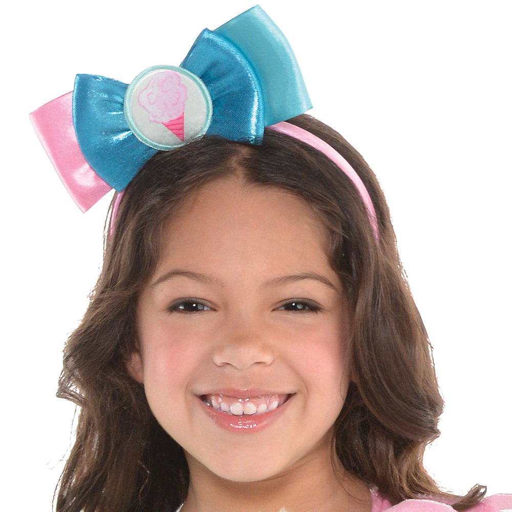 Nav Item for Girls Candie Puffs Costume - Num Noms Image #2