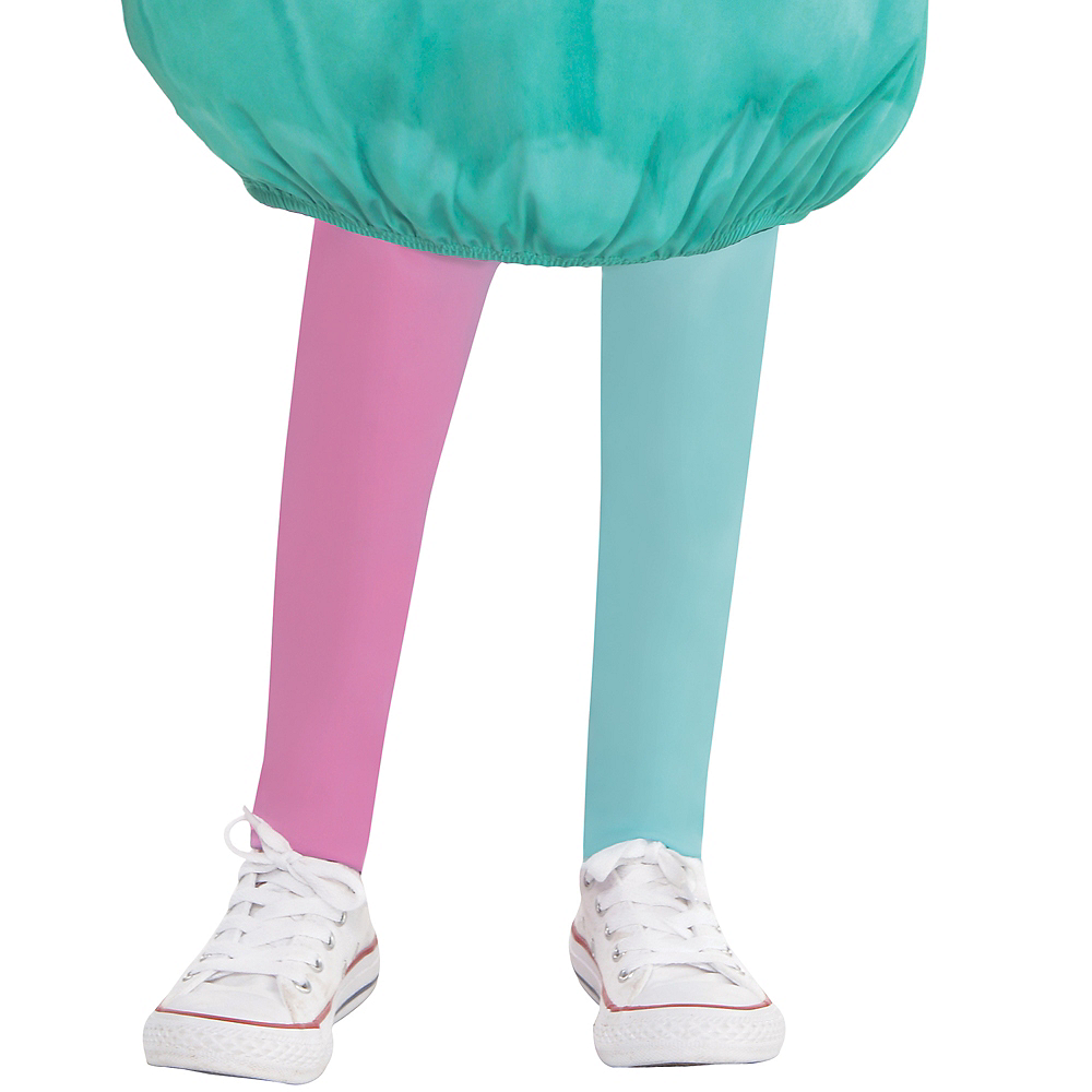 Nav Item for Girls Candie Puffs Costume - Num Noms Image #4