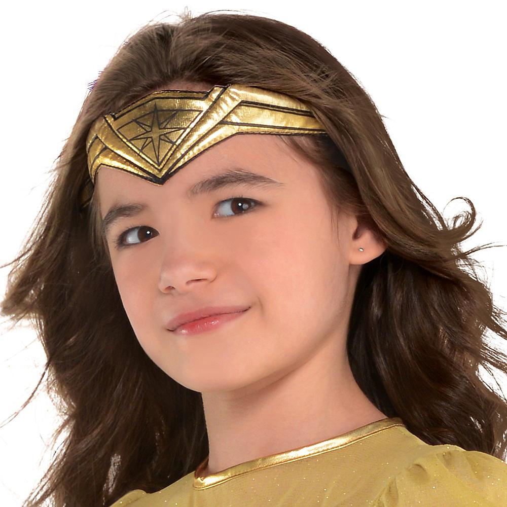 Girls Wonder Woman Costume - Wonder Woman Movie Image #2