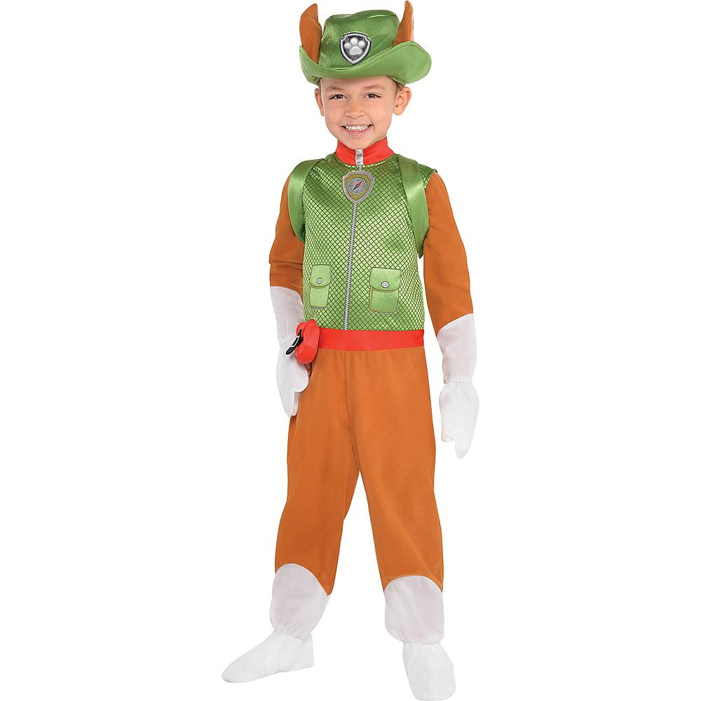 Toddler Boys Tracker Costume - PAW Patrol Image #1