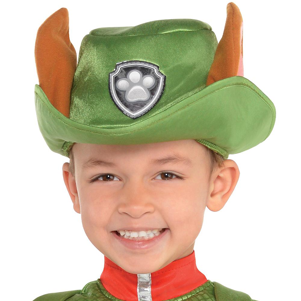Toddler Boys Tracker Costume - PAW Patrol Image #2