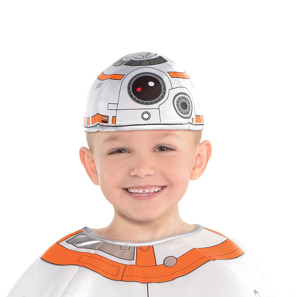 Toddler Boys BB-8 Costume - Star Wars 7 The Force Awakens Image #2