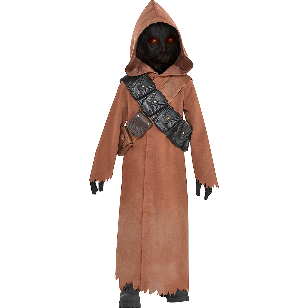 Child Light-Up Jawa Costume - Star Wars Image #1