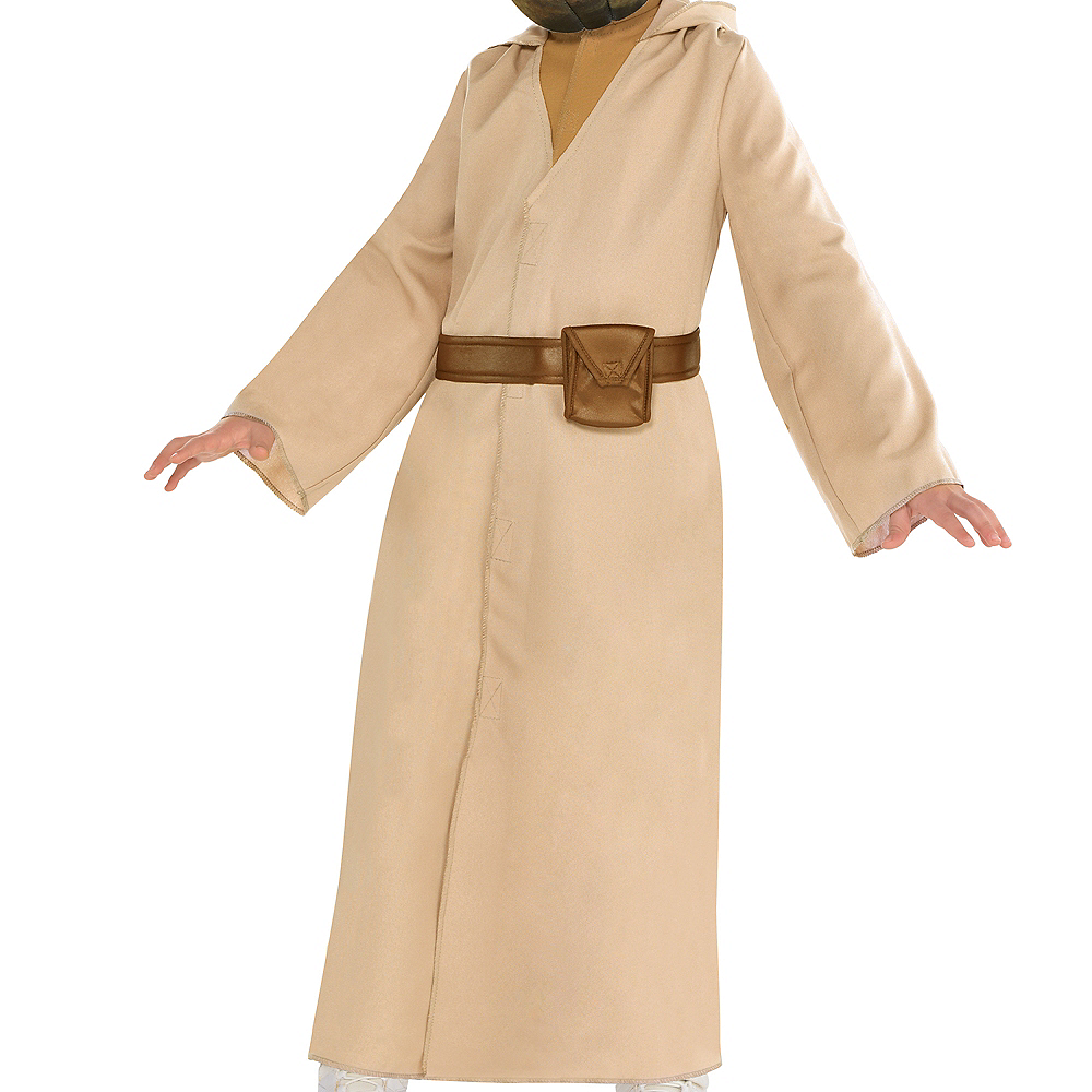 Boys Wise Yoda Costume - Star Wars Image #3