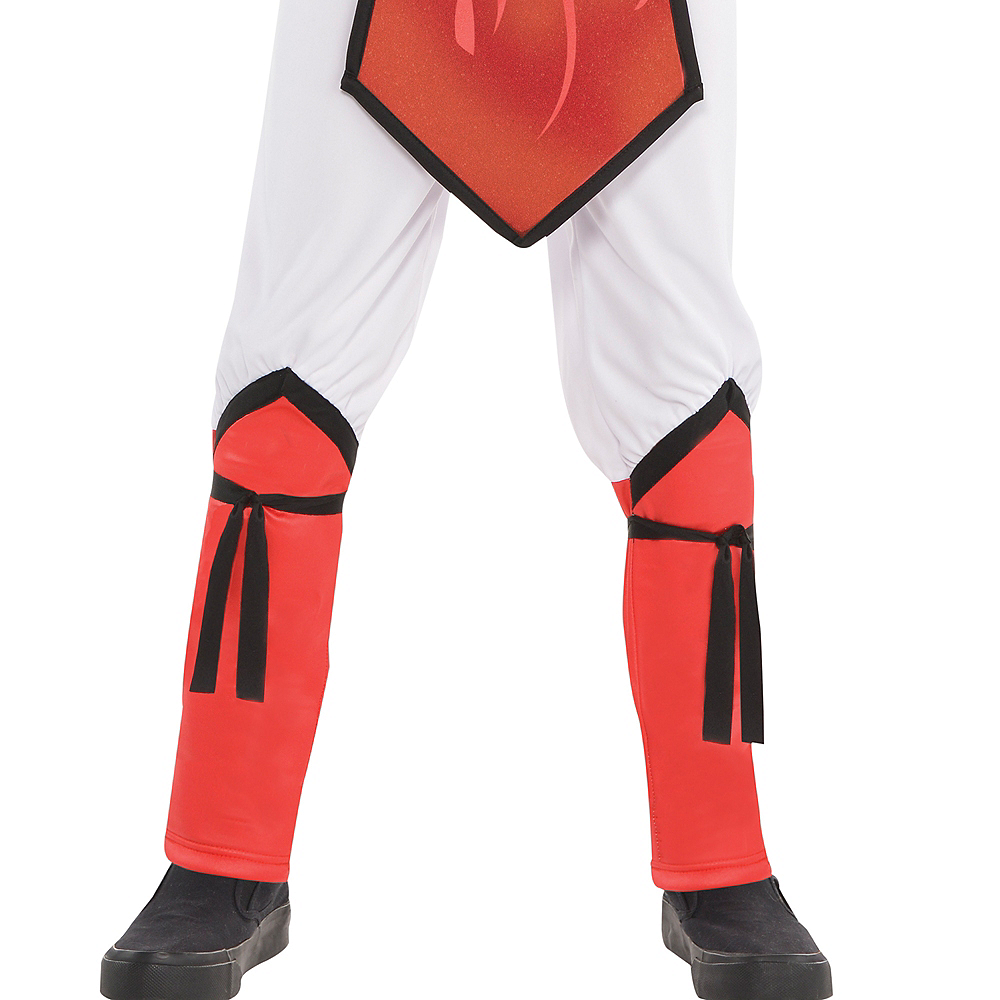 Boys Demon Ninja Costume Image #4