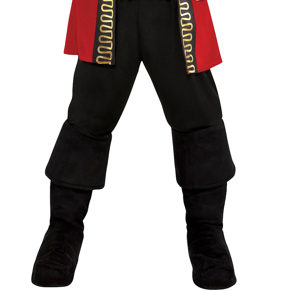 Boys Pirate Captain Costume Image #4
