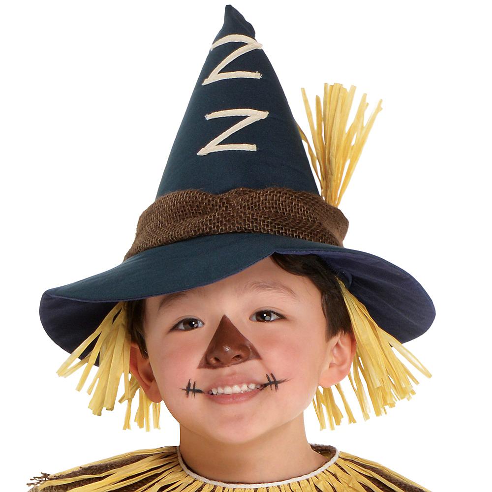 Toddler Boys Friendly Scarecrow Costume Image #2