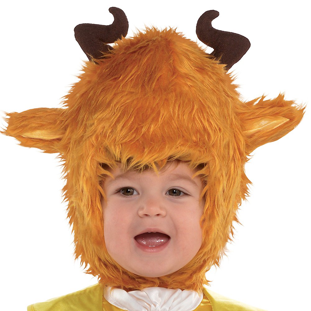 Baby Beast Costume - Beauty and the Beast Image #2