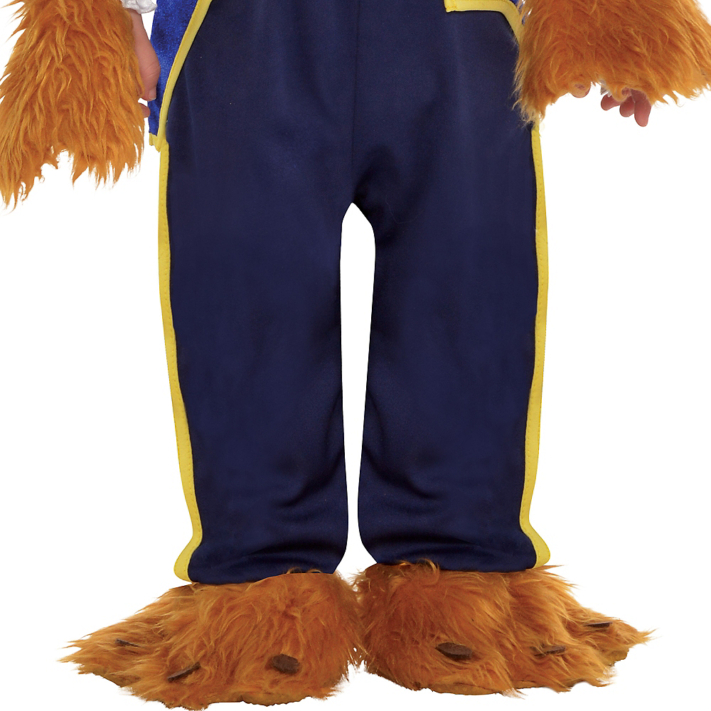 Baby Beast Costume - Beauty and the Beast Image #4