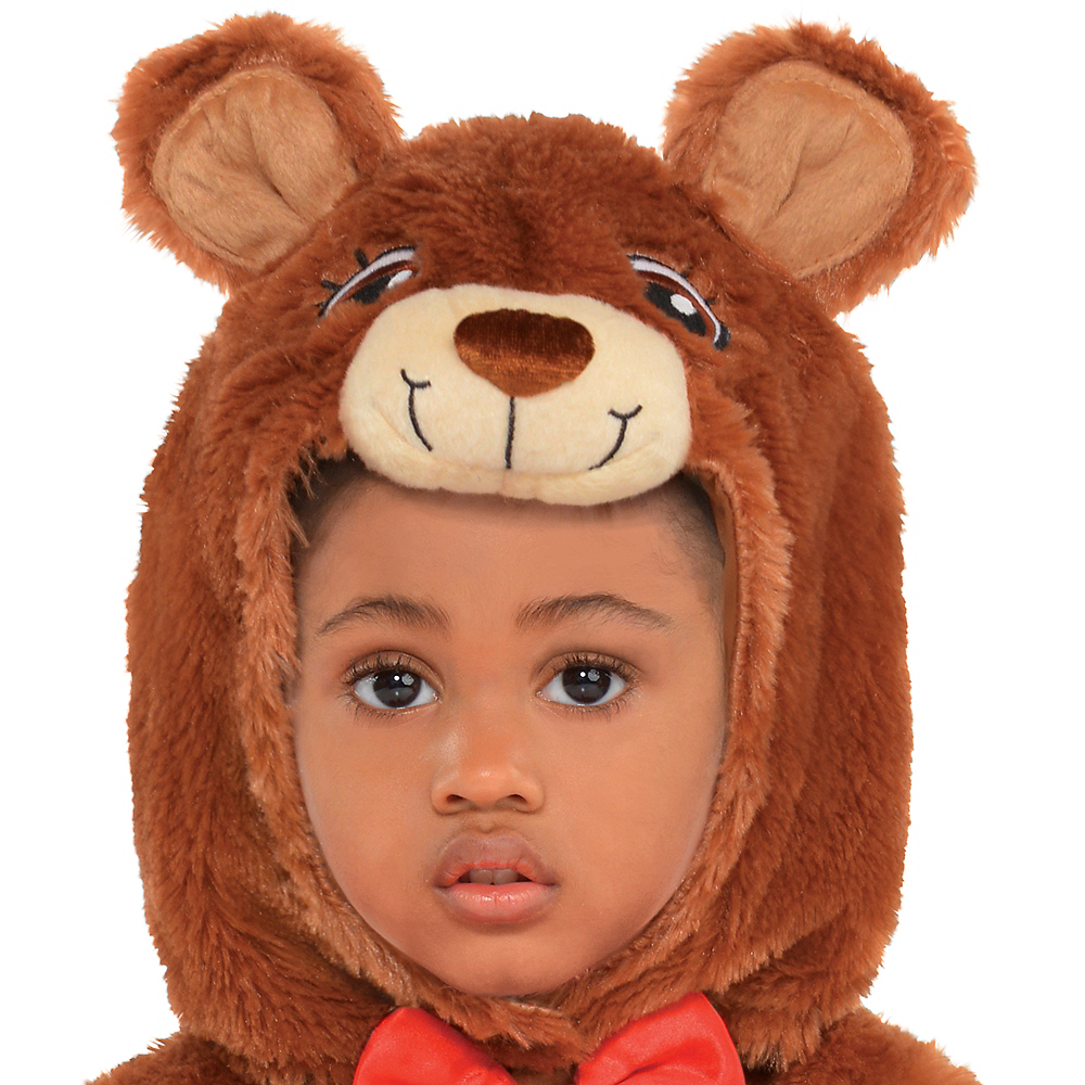 Baby Cuddle Bear Costume Image #2