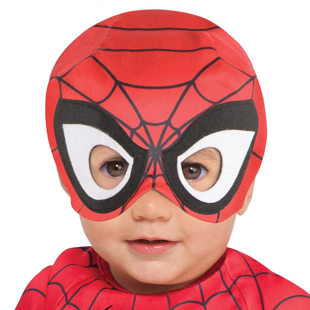 Baby Spider-Man Costume Image #2
