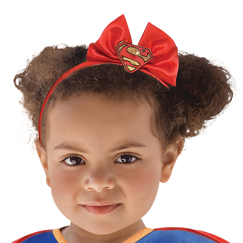 Baby Classic Supergirl Costume - Superman Image #2