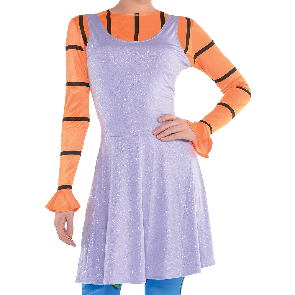 a039a3657bdca Adult Angelica Costume - Rugrats
