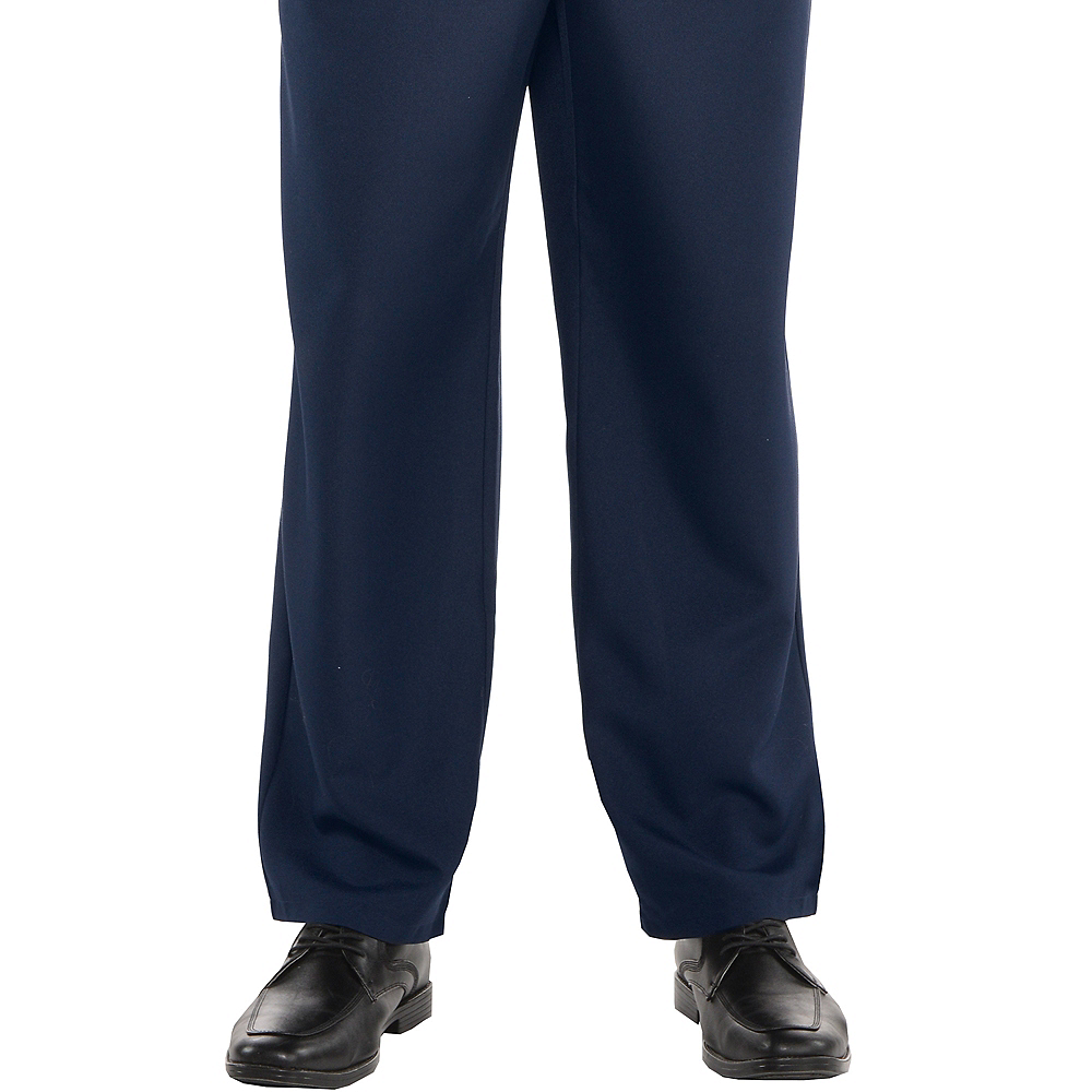 Adult Out to Sea Sailor Costume Image #4